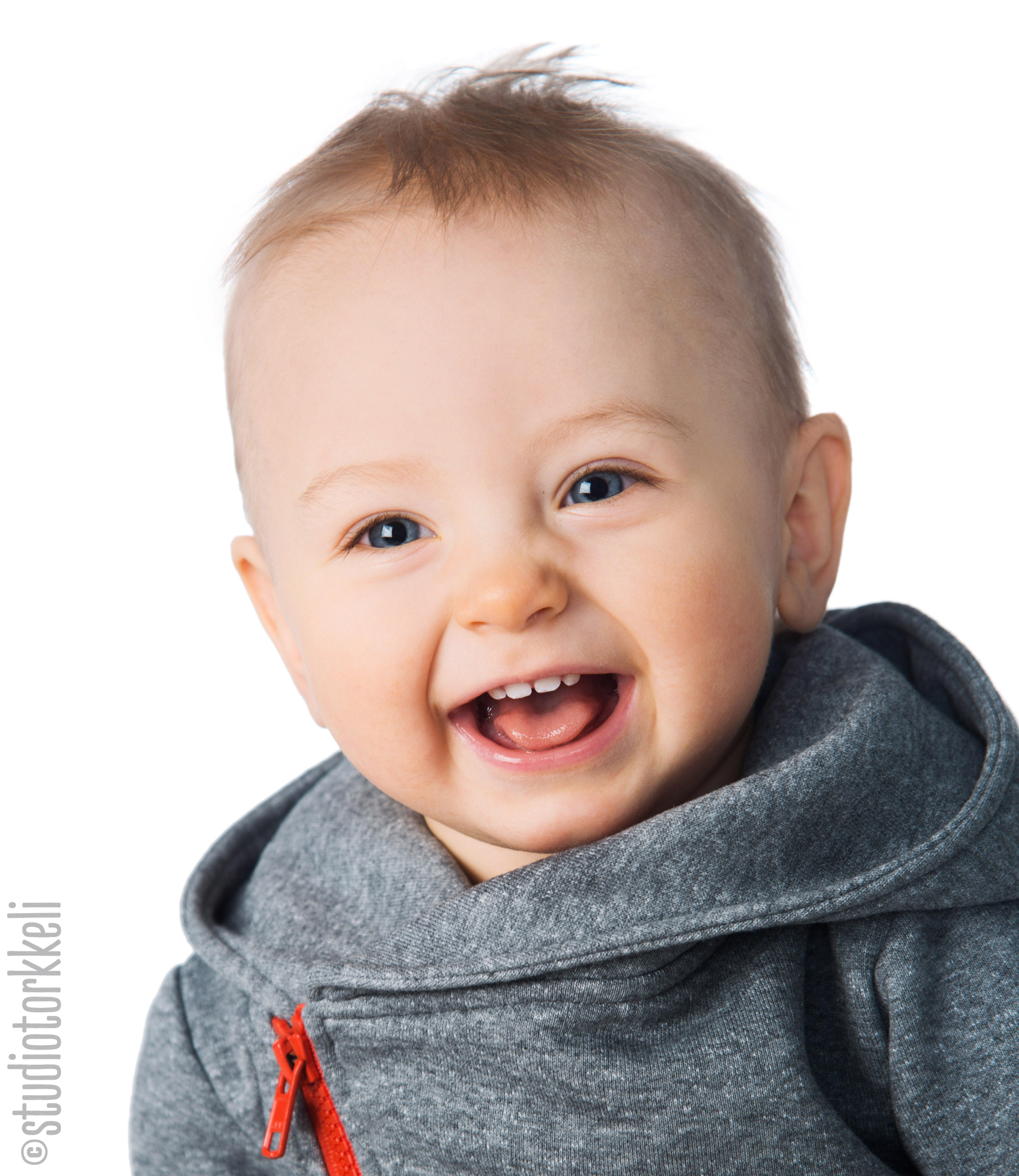 Hurmuri kuvassa – lapsikuvaus lapsen ehdoilla